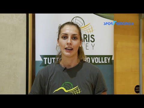 Copertina video Giulia Malesardi (Lagaris)
