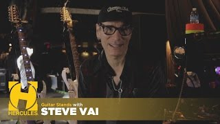 Steve Vai thumbnail