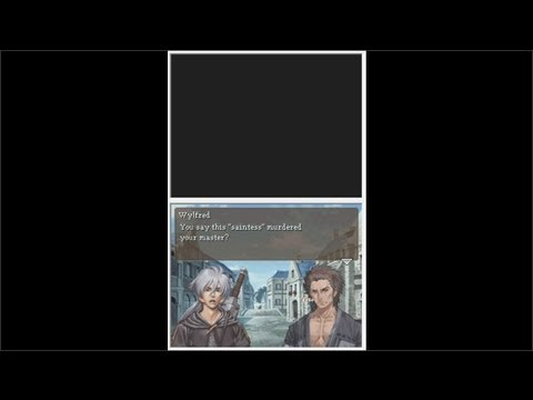 Let's Play Valkyrie Profile: Covenant of The Plume (Path A) Part 10: Tides of Fate