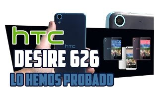 Video HTC Desire 626 2tKk53b7w2M