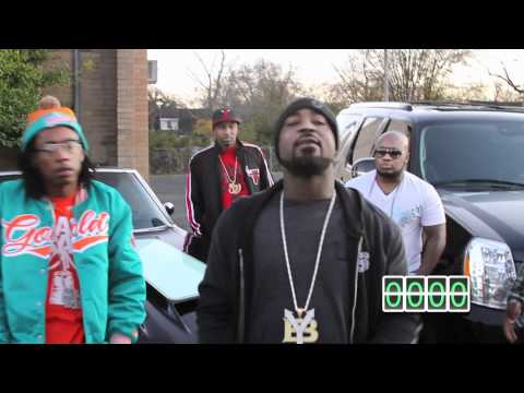 """Starbuck's (Starlito & Young Buck) - """"Wake Up"""" OFFICIAL MUSIC VIDEO"""