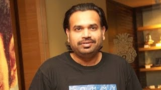Me and Karthi are schoolmates – Premgi