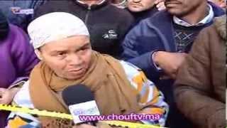 بالفيديو : تفاصيل مقتل بقال بالبيضاء | روبورتاج