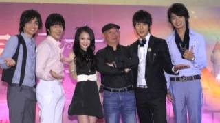 Top 10 Taiwan Dramas