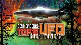 TOP 10 UFO SIGHTINGS OF ALL TIME HD FEATURE FILM