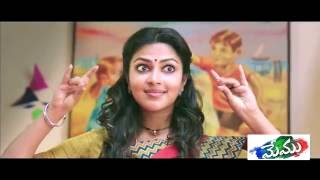 Sruya Exclusive Interview About Memu Movie