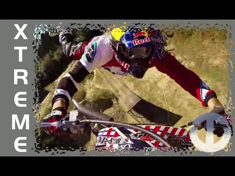 2013 Red Bull X-Fighters World Champion Thomas Pagès | Trans World Sport