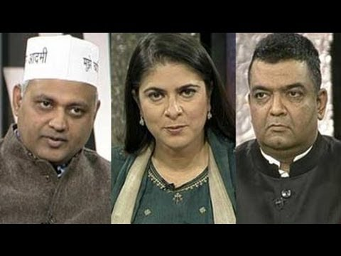 The NDTV Dialogues: Redefining governance