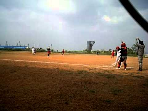 tim softball kalteng putri part 2