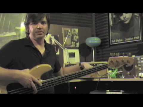 Wren and Cuff Pickle Pie B Hella Bass Fuzz Pedal