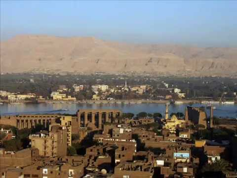 Travel to Luxor Attractions Guide