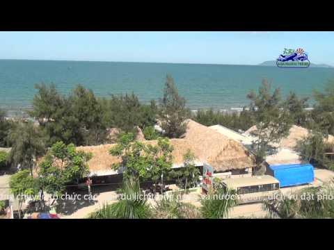 Video các Khách Sạn Tại Bãi Biển Hải Hòa , Tĩnh Gia , Thanh Hóa - cảnh báo nhà nghỉ Quỳnh Nhi