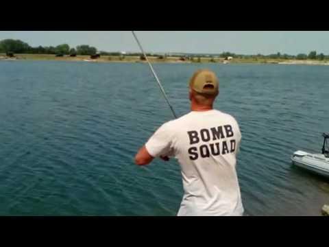 2 ROČNÍK GIANTS FISHING CARP CUP 2017