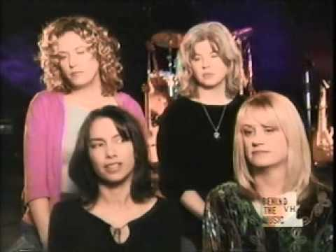 The Bangles - Behind the Music (Part 1)