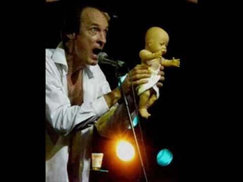 John Otway - Geneva (with an orchestra!!)