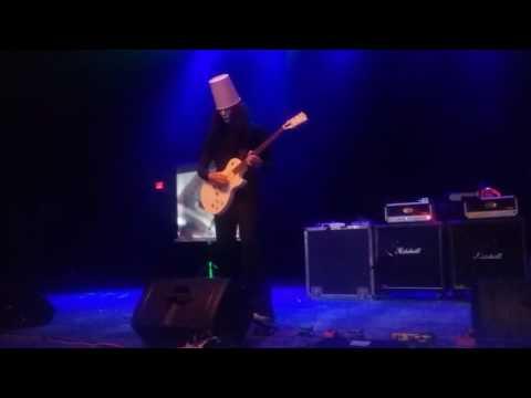 Buckethead - Jordan Live Orlando 2016
