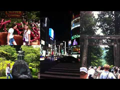 Japan foty iPhone