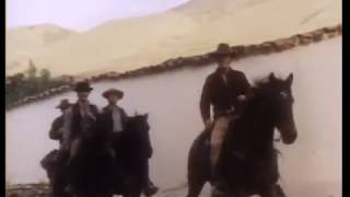 The Proud And Damned Chuck Connors, Full Western Movie