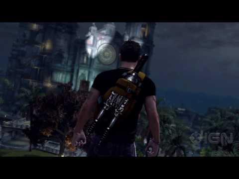 Infamous 2 Trailer - E3 2010