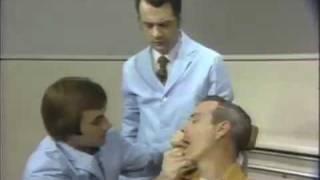 Nicotinic Stomatitis
