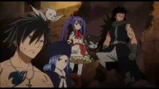 Fairy Tail The Movie AMV view on youtube.com tube online.