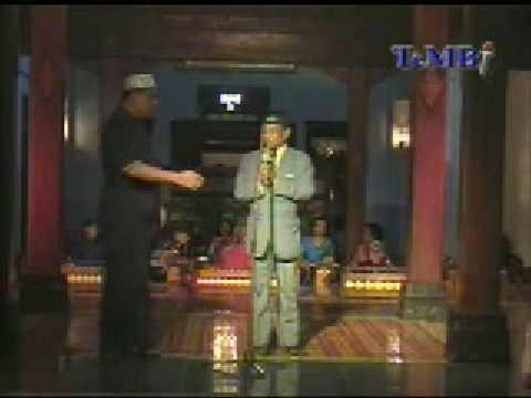 Lukisan Totok Sudarto