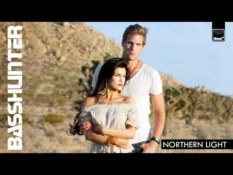 Basshunter - Northern Light (Almighty Radio Edit)