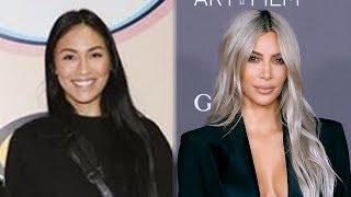 Kim Kardashian's Fired Assistant SHADES Her On Instagram?