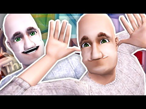 SIM TRAYAURUS IS BACK!! | The Sims 2