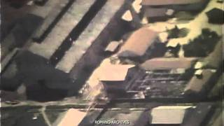 1945 Outstanding Gun Camera Raw Footage From Japan (HD