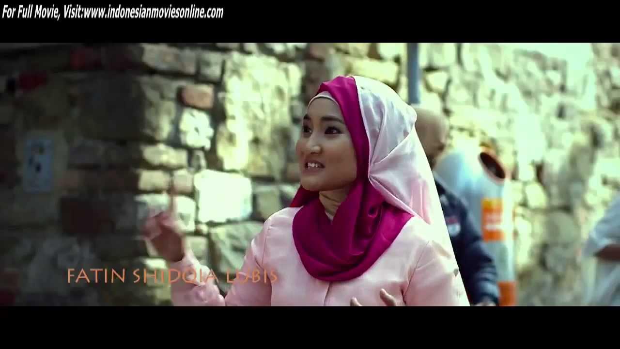 99 Cahaya Di Langit Eropa (2013) Full Movie - YouTube