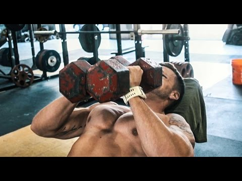 Specialized Chest Routine For Accelerated Results.