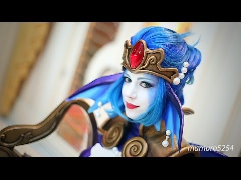 Hình ảnh trong video Japan Expo USA 2013 Cosplay FanVid