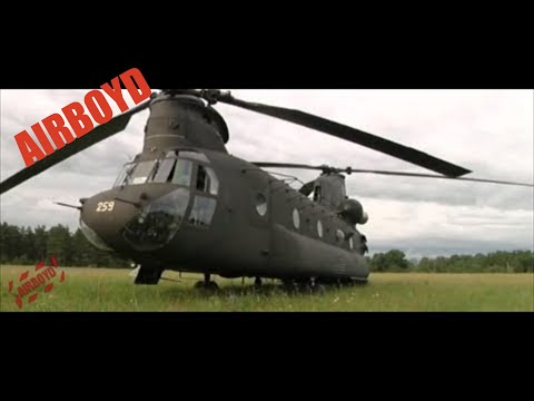 CH47 Chinook Helicopter Flight  YouTube