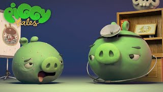 Piggy Tales - Dr. Pork