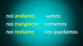Curso de Italiano. Clase 36