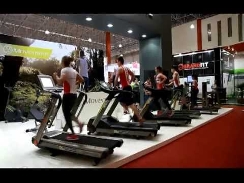 Movement Fitness - Performance Pacer House