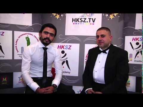 HKSZ.TV Fawad Alam