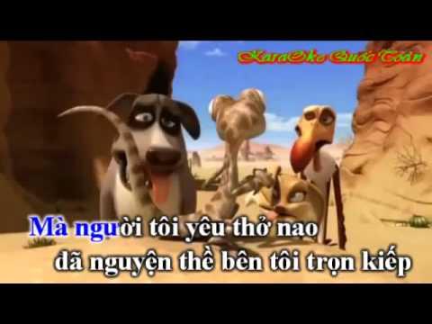 Karaoke Nhạc Sống Éo Le Cuộc Tình Remix