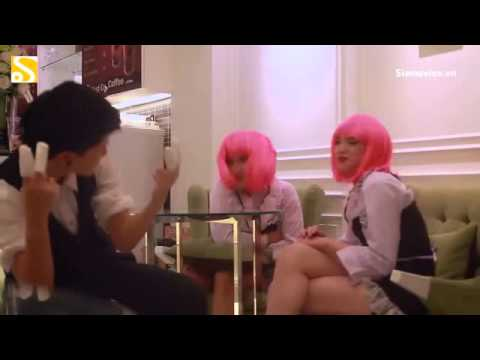 [phim đồng tính Thái 18+] Ngón tay thần kì 2013