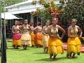 Cultural Day at Xavier High School, Chuuk, Micronesia