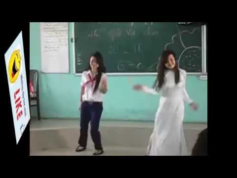 Cô giáo và học sinh thác loạn
