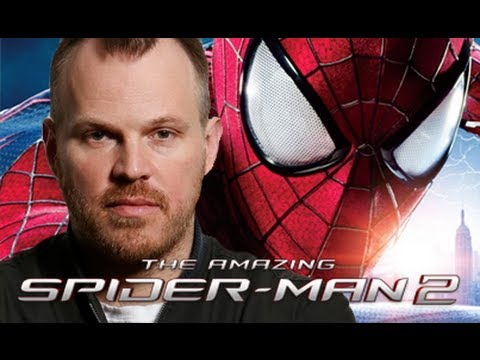 Marc Webb Talks Major Spoilers In The Amazing Spider-Man 2