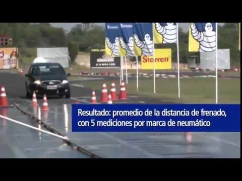 Neumáticos Michelin Energy XM2 - Siebold Guatemala
