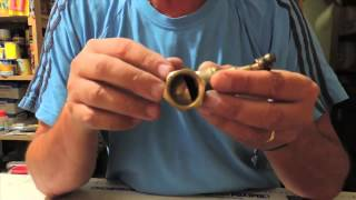 Reparar gotera lavabo y fregadero facil videos de gotera for Como cambiar empaques de llaves de regadera