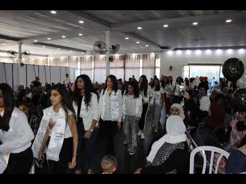 حفل خريجو الصفوف التاسعة مدرسة الرازي الإعدادية 2017/2018 -