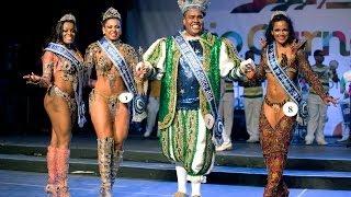 Corte do Carnaval do Rio de Janeiro