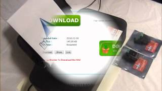 How To Fix 5B00 Error On Canon IP Series Printers (ip2700