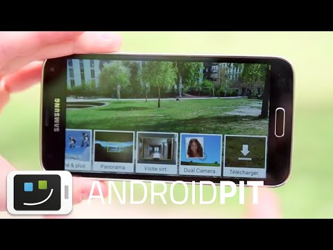 Samsung Galaxy S5 : test de l'appareil photo
