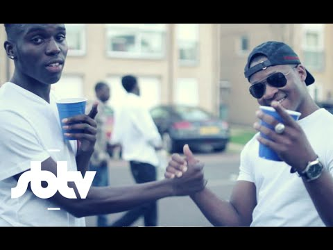 G-child & Proton | I Know [music Video]: Sbtv | Grime, Ukg, Rap